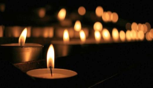 Kerzen Symbolbild - Bildrechte Freie Demokratische Partei Theo Haas