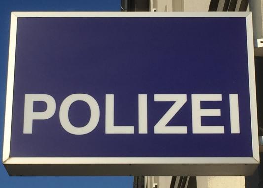 Polizei Jena - Symbolfoto © MediaPool Jena