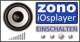 ZONO Radio Jena - iOsplayer Symbol