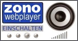 ZONO Radio Jena - Webplayer Symbol
