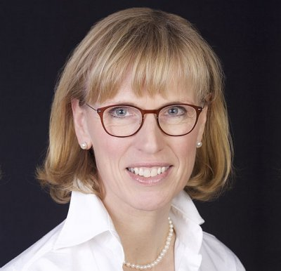 Dr. Juliane Wandel - Foto © Stadt Jena Tina Peißker
