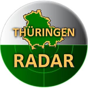Thueringen Radar - Grafik © MediaPool Jena
