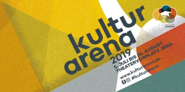 KulturArena 2019 Kachel