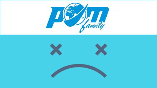 POM family - Sadly Kachel