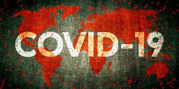 Coronavirus breitet sich weltweit aus by bluedesign 700x350 - AdobeStock_327006441
