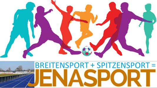 JENASPORT Fußball Teaser © by Scusi + MediaPool Jena under FotoliaLicense_93616391