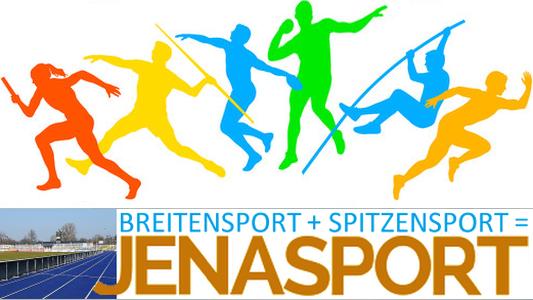 JENASPORT Leichtathletik Teaser © by Scusi + MediaPool Jena under FotoliaLicense_113225005