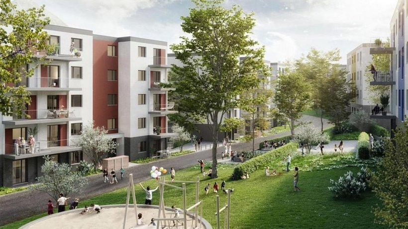 Erlenhöfe – So soll das Wohngebiet einmal aussehen. - Bildrechte WG Carl Zeiss.png