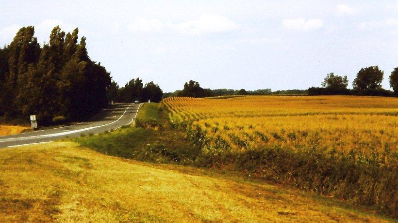 17 TAGE EUROPA - 66 Route De Lyon 29.07.2002