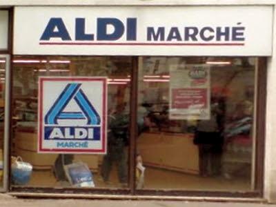 17 TAGE EUROPA - Aldi Marché, 66 Route De Lyon, 71100 Saint-Rémy 29.07.2002