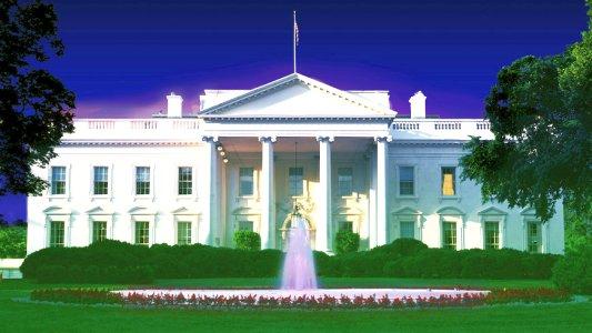 The White House - Fotolia#94833304 LicenceID206347172