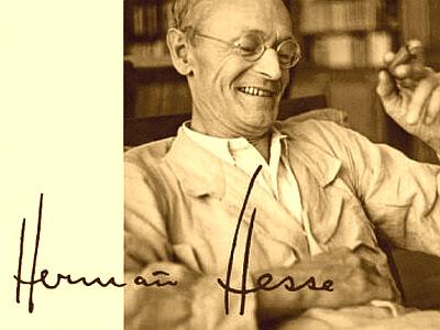 Hermann Hesse - Bildrechte Hesse-Archiv. Veröffentlicht vom Piper-Verlag zum allgemeinen Gebrauch unter Nennung der Quelle