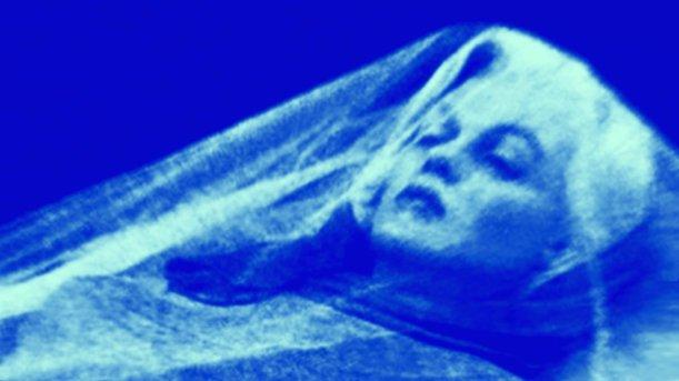 The sleeping Beauty von John Burgess © 2012